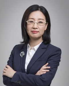 毛晓青博士