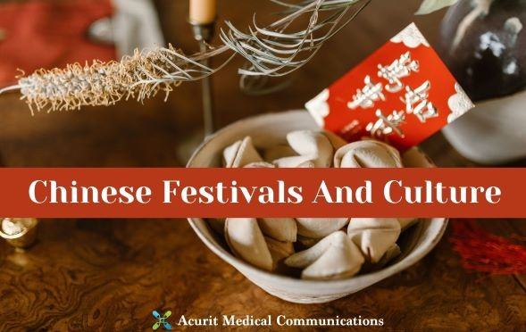 Chinese festivals and Chinese culture